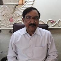 Ashok Sukija, Kameshwar Niwas owner.