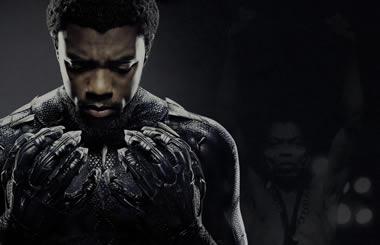 Black Panther, Black President