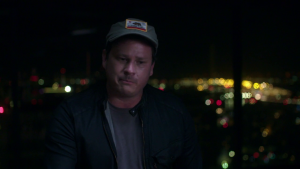 Tom DeLong Exec producer of 'Unidentified: Inside America's UFO Investigation'